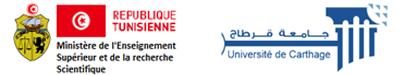 www.iscenf.rnu.tn Logo